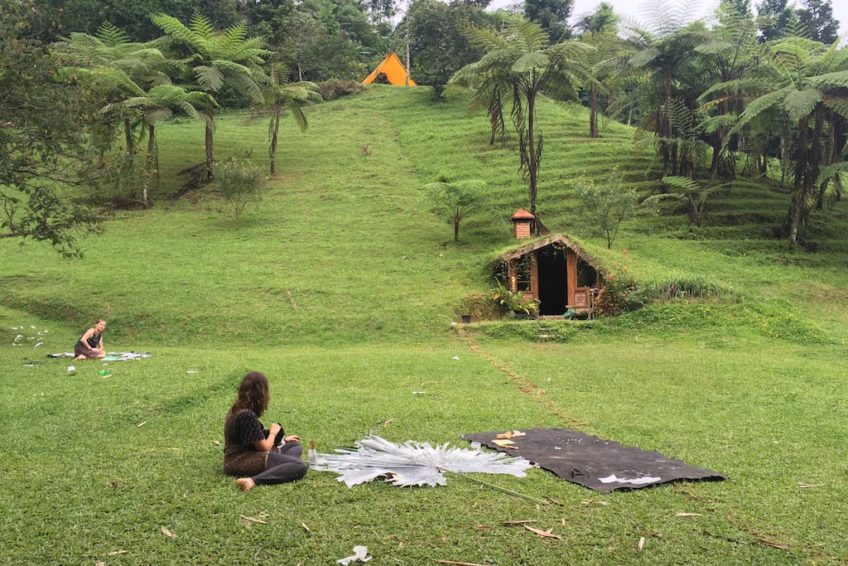 TANAKITA Camping 14