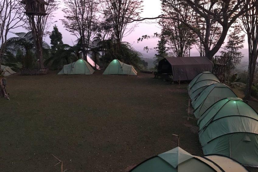 TANAKITA Camping 5