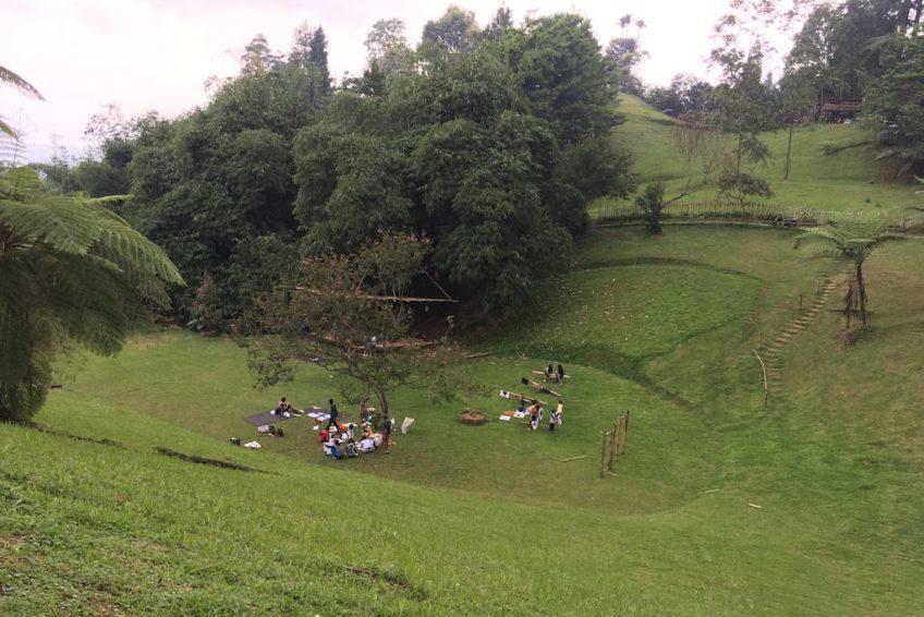 TANAKITA Camping 8