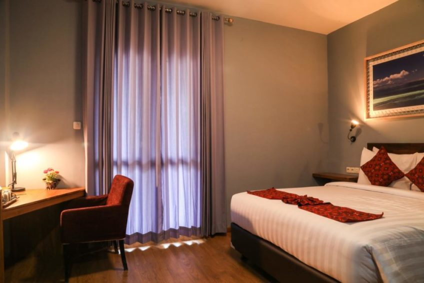 Wae Molas Hotel & Spa 3