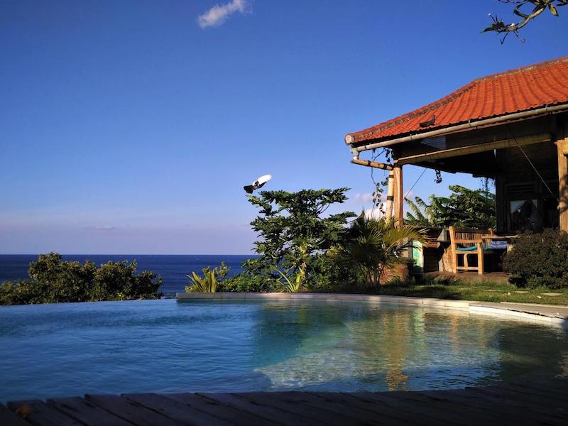 Balila Beach Resort Pool
