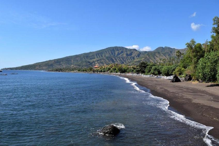 Bali Beach Resort Umgebung