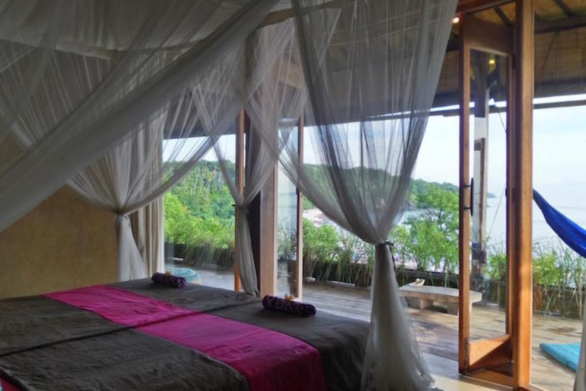 Balila Beach Resort Zimmer